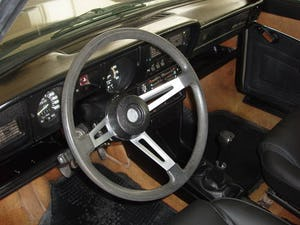 1981 Alfa Romeo Alfasud 1.2 Super, 1 of 272 5sp, 1-owner For Sale (picture 4 of 6)