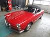 Picture of 1961 Alfa Romeo 2000 Touring Spider For Sale