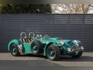 2004 ALLARD J2X MkII, LHD For Sale (picture 1 of 6)