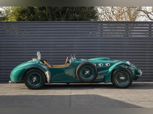 2004 ALLARD J2X MkII, LHD For Sale (picture 2 of 6)