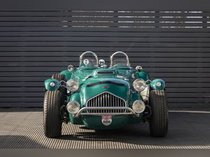 2004 ALLARD J2X MkII, LHD For Sale (picture 3 of 6)