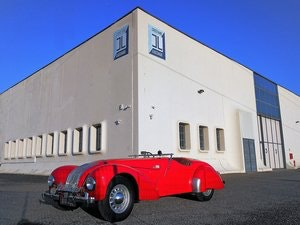 Picture of 1948 ALLARD K1 1000 MIGLIA ELIGIBLE For Sale