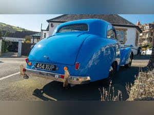 ALLARD P1 SALOON 1951 For Sale (picture 7 of 7)