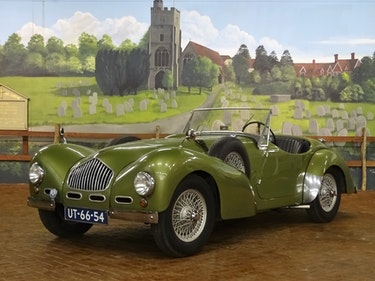 Picture of 1951 Allard K2 Roadster For Sale by Auction