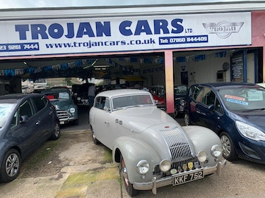 Picture of 1949 Allard P1!  Rare and Beautiful Classic Car! For Sale