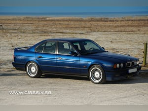 1993 Alpina B10 BiTurbo in top condition For Sale (picture 1 of 19)