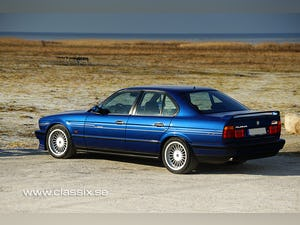 1993 Alpina B10 BiTurbo in top condition For Sale (picture 2 of 19)