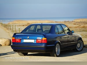 1993 Alpina B10 BiTurbo in top condition For Sale (picture 3 of 19)