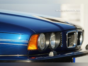 1993 Alpina B10 BiTurbo in top condition For Sale (picture 4 of 19)