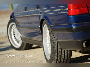 1993 Alpina B10 BiTurbo in top condition For Sale (picture 6 of 19)