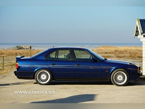 1993 Alpina B10 BiTurbo in top condition For Sale (picture 7 of 19)