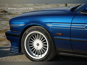 1993 Alpina B10 BiTurbo in top condition For Sale (picture 11 of 19)