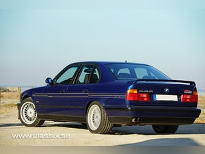 1993 Alpina B10 BiTurbo in top condition For Sale (picture 13 of 19)