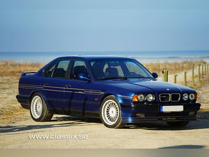 1993 Alpina B10 BiTurbo in top condition For Sale (picture 17 of 19)