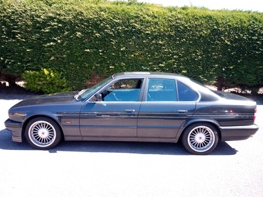 Picture of 1990 Alpina B10 535 For Sale
