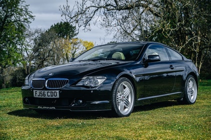 Picture of 2006 BMW Alpina B6 Coupe - Very Rare. *Now Sold* For Sale by Auction