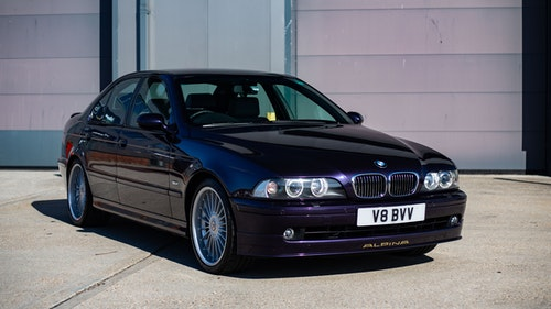 Picture of 2002 - Alpina B10 V8S For Sale