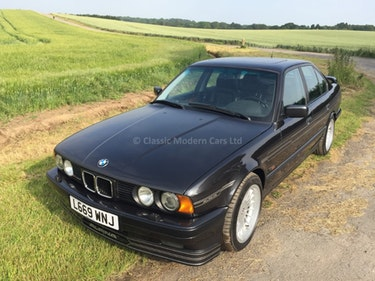 Picture of 1994 Alpina BMW E34 B10 BiTurbo - Stunning, Rare, Important - For Sale