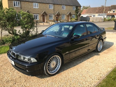Picture of 2003 ALPINA B10 V8S For Sale