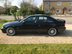2003 ALPINA B10 V8S For Sale (picture 2 of 9)