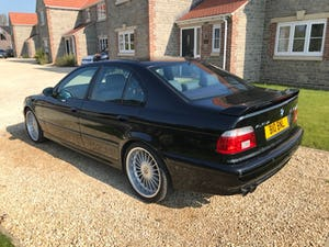 2003 ALPINA B10 V8S For Sale (picture 3 of 9)