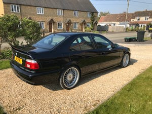2003 ALPINA B10 V8S For Sale (picture 6 of 9)