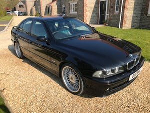 2003 ALPINA B10 V8S For Sale (picture 7 of 9)
