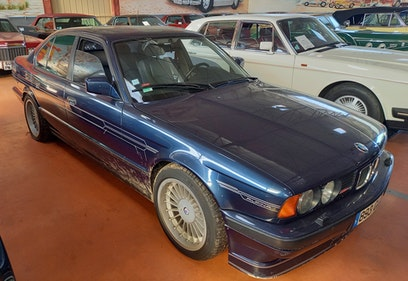 Picture of 1990 BMW ALPINA B10 3,5 For Sale by Auction