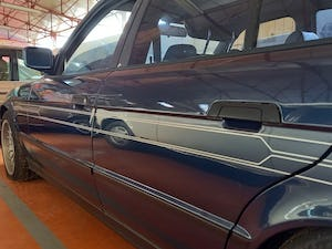 1990 BMW ALPINA B10 3,5 For Sale by Auction (picture 2 of 5)