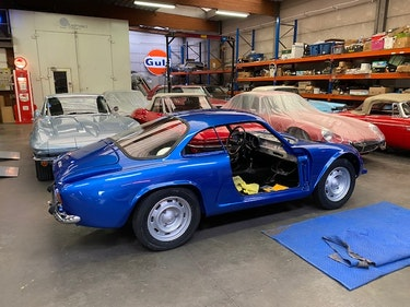 Picture of 1970 Alpine A110  For Sale