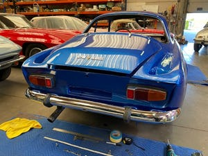 1970 Alpine A110  For Sale (picture 5 of 12)
