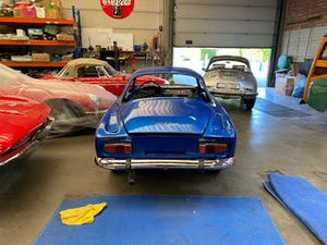 1970 Alpine A110  For Sale (picture 6 of 12)