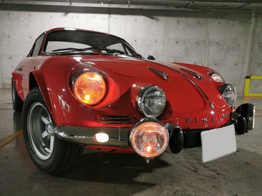 Picture of 1966 Alpine A110 For Sale