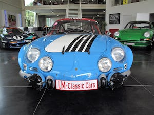 1964 Renault Alpine A110 Group 4 For Sale (picture 2 of 12)