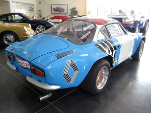 1964 Renault Alpine A110 Group 4 For Sale (picture 6 of 12)