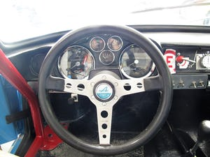 1964 Renault Alpine A110 Group 4 For Sale (picture 9 of 12)