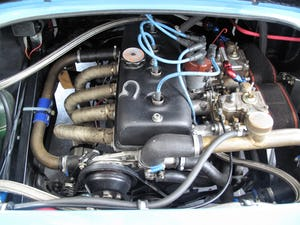 1964 Renault Alpine A110 Group 4 For Sale (picture 11 of 12)