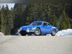 1971 - Alpine A110 1600 S For Sale by Auction (picture 1 of 5)