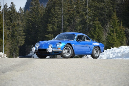 Picture of 1971 - Alpine A110 1600 S For Sale by Auction