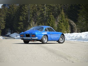 1971 - Alpine A110 1600 S For Sale by Auction (picture 2 of 5)