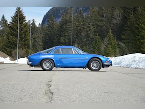 1971 - Alpine A110 1600 S For Sale by Auction (picture 3 of 5)