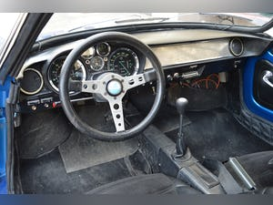 1971 - Alpine A110 1600 S For Sale by Auction (picture 4 of 5)