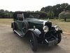 Picture of 1931 Alvis 12/60 TJ Four Seat Tourer - Exceptional example. SOLD
