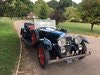 Picture of 1935 Alvis Speed 20 SC Tourer  SOLD