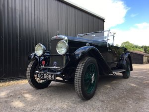 Picture of 1932 Alvis 12/60 TL Four Seat Tourer RESERVED SOLD