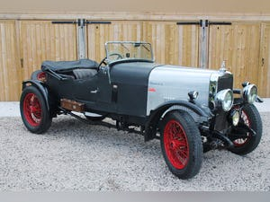 1932 ALVIS 12/50 Rally all matching numbers For Sale (picture 1 of 6)