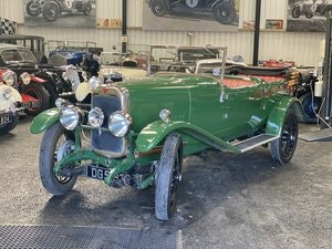 Picture of 1932 Alvis 12/50 TJ Tourer For Sale