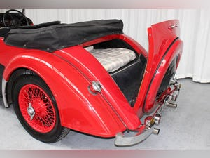 1939 4.3 Litre Vanden Plas Tourer by Rod Jolley SOLD (picture 4 of 6)
