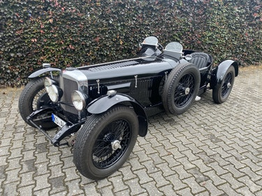 Picture of 1936 Alvis Silver Eagle SG Sport Special For Sale