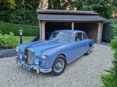 Picture of 1961 Alvis TD21 For Sale